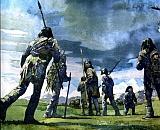 Кто был первым американцем?